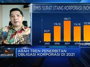 Potensi Penerbitan Obligasi Korporasi 2021 Capai Rp 140 T