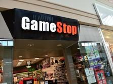Mengenal GameStop, Emiten yang Harga Sahamnya Naik 8.000%