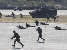 Prabowo Borong 25 Ribu Senjata Pindad Terbaru, Buat Apa?