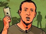 Agar Tetap Gratis, Facebook Minta Pengguna iPhone Lakukan Ini