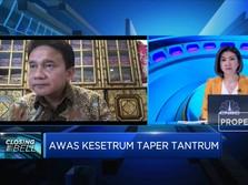 Pasar Saham & SWF, Potensi Aliran Dana Asing ke Indonesia