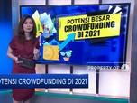 Potensi Crowdfunding di 2021