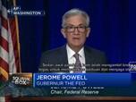 The Fed Pertahankan Suku Bunga Rendah