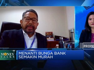 BINA & BNII Soal Peluang Penurunan Suku Bunga Kredit di 2021