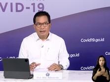 Heboh Pasien Diminta RS Bayar DP, Satgas Ancam Beri Sanksi!