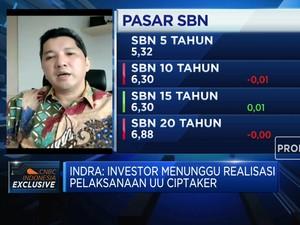 Inovasi Produk, Daya Tarik Pasar Obligasi Bagi Investor Asing