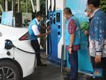 PLN Ajak Publik Cari Inovasi Kendaraan Listrik, Ini Caranya
