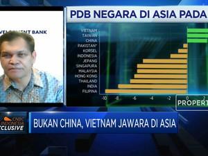 Besarnya Potensi Pasar, Daya Tarik Masuknya FDI ke Indonesia