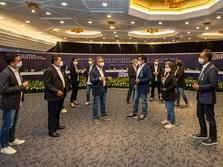 BRI Economic Forum 2021: Sederet Tantangan Perdagangan
