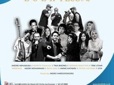 Besok! Sejumlah Bintang Ramaikan Konser 7 Ruang bank bjb