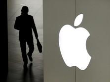 Berkat iPhone 12, Apple Jadi Raja Ponsel Dunia Geser Samsung