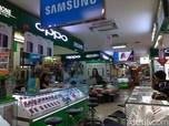 Oppo Raja Ponsel RI, Samsung Mengancam & Vivo Tergelincir