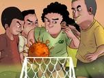 Bukan RI, Brasil Jadi Negara Terburuk dalam Tangani Covid-19