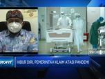 Kasus Covid-19 Terus Naik, IDI Khawatirkan Kondisi RS & Nakes