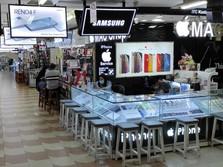Intip Penjualan Gawai Jelang Rencana Pajak Penjualan Pulsa