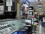 Vivo & Oppo Saling Sikut Kuasai Pasar HP RI, Samsung Terpuruk
