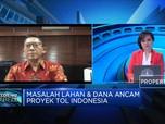 Danai Proyek Tol Sumatera, KemenPUPR Siapkan Pinjaman Rp 42 T