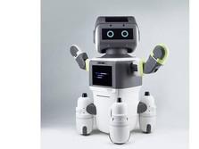 Berkenalan dengan DAL-e, Robot 'Montir' Pintar Buatan Hyundai