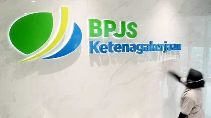 Dok: BP Jamsostek