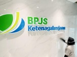 BP Jamsostek Pangkas Saham, BEI Khawatir Dampaknya ke Pasar