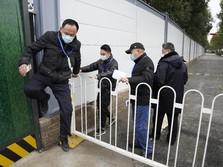 Tim WHO Pemburu Asal Corona Mulai Kerja, Blusukan ke RS Wuhan