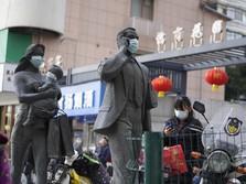 Penampakan Tim WHO di China Mau Ungkap Asal-usul Covid-19