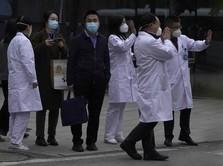 WHO Blusukan di Wuhan Bak Detektif, Apa yang Mereka Temukan?