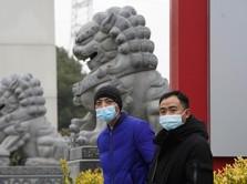 Panas! AS dan China Saling Tuduh Soal Asal-Usul Corona