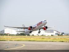 Syarat Terbaru Penerbangan Pesawat Lion Air Group, Simak!