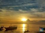 Kacau! Pulau Berstatus Taman Nasional Dijual Rp 900 Juta