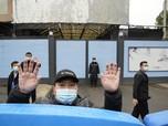 China Serang Balik, Minta WHO Cari Asal Corona di Lab Amerika