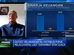 Pupuk Indonesia Dorong Perbaikan Teknologi Produksi di 2021
