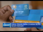 Bank Syariah Bumn Resmi Merger