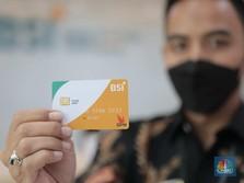 Disahkan Jokowi, Intip Debut Aktivitas Bank Syariah Indonesia