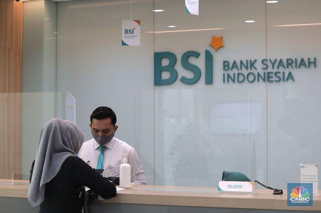 Bank Syariah Indonesia Mau Rights Issue Nasib Ritel Gimana