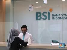 Bank Syariah Indonesia Mau Rights Issue, Nasib Ritel Gimana?