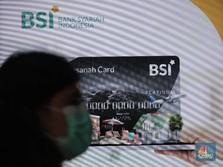 Ajib! Saham-saham Bank Syariah Meroket, Dipimpin BANK & BRIS