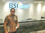 Merger Disahkan Jokowi Siang Ini, Asing Borong BRIS Rp 30 M