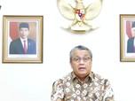 Breaking News: BI Potong Bunga Acuan 7-Day RR Jadi 3,5%