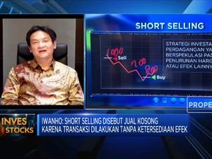 Heboh Transaksi Short Selling di Pasar Saham, Kamu Mau?