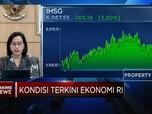 KSSK Pastikan Sistem Keuangan RI Dalam Kondisi Normal