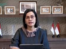 Sri Mulyani Sentil Pemda: APBD Bantu Rakyat Bukan 'Ngendon'!