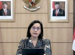 Sri Mulyani Turun Tangan, Mau Bunga Kredit Bank Rendah!