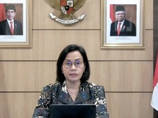 Sri Mulyani Jamin SWF Jokowi Tak Andalkan Utang
