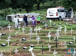 Waspada Indonesia, Kasus Meninggal Covid-19 Tembus 30.000