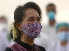 Ramai-ramai Kritik Kudeta Militer Myanmar, Dari AS Hingga PBB