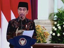 Jokowi Sentil (Lagi) Soal PPKM: Belum Sejalan!