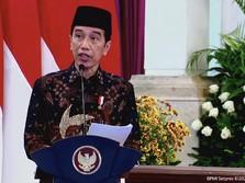Mantap! Jokowi Bakal Perkenalkan Jajaran Dewan Direksi SWF