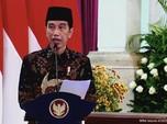 Sah! Presiden Jokowi Resmikan PT Bank Syariah Indonesia