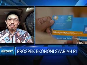 Resmi Beroperasi, Bank Syariah Indonesia Butuh Insentif Ini